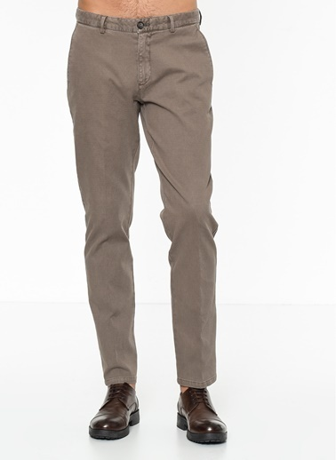 Beymen Business Slim Fit Pantolon Vizon